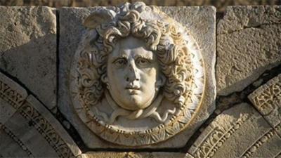 Schätze der Welt: Das Erbe des Römischen Reiches