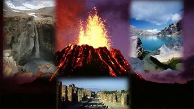 Schätze der Welt: Spezial: Die Welt der Vulkane