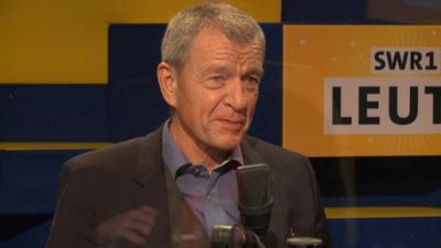 SWR1 Leute: Klaus Püschel   Rechtsmediziner   obduzierte viele Corona-Tote und kritisierte früh das Robert-Ko...