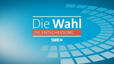 SWR - Die Wahl: Die Entscheidung zur Landtagswahl 2021 in Rheinland-Pfalz - Teil 3