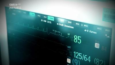SWR Aktuell: Mehr Long-Covid-Patienten