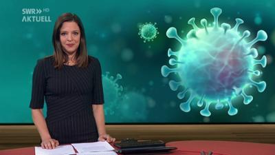 SWR Aktuell Baden-Württemberg: Sendung 19:30 Uhr vom 5.10.2020