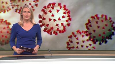 SWR Aktuell Rheinland-Pfalz: Sendung 19:30 Uhr vom 22.10.2020