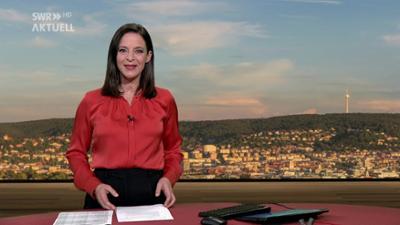 SWR Baden-Württemberg: Sendung 19:30 Uhr vom 2.8.2021