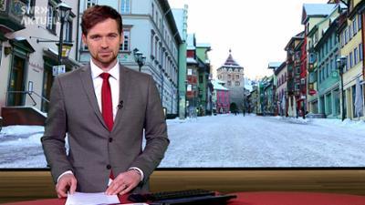 SWR Baden-Württemberg: Sendung 19:30 Uhr vom 11.2.2021