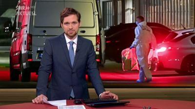 SWR Baden-Württemberg: Sendung 19:30 Uhr vom 19.2.2021
