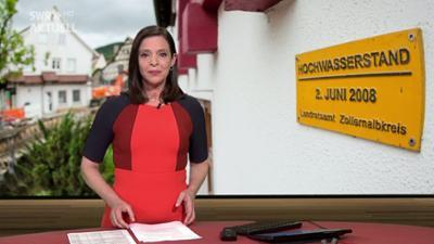 SWR Baden-Württemberg: Sendung 19:30 Uhr vom 22.7.2021