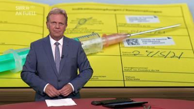 SWR Baden-Württemberg: Sendung 19:30 Uhr vom 26.7.2021