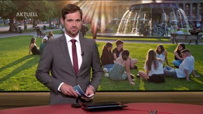 SWR Baden-Württemberg: Sendung 19:30 Uhr vom 27.7.2021