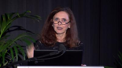 Tele-Akademie: Empathiemangel. Ein Ausdruck defizitärer Persönlichkeitsstruktur? - Nahlah Saimeh