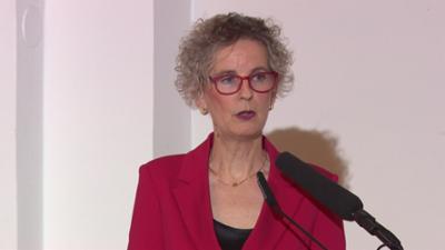 Tele-Akademie: Zukunftschancen für Zukunftsgestalter - Marion A. Weissenberger-Eibl
