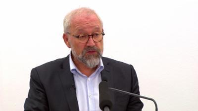 Tele-Akademie: Verkleinern und entschleunigen. Die Zukunft der Demokratie? - Herfried Münkler
