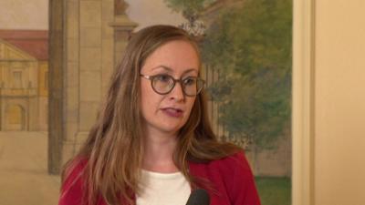Tele-Akademie: Generation EU. Gemeinsam aus der Corona-Krise? -Eileen Keller