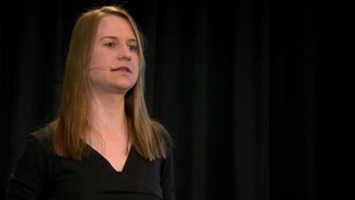 Tele-Akademie: Schluss mit Weltuntergang. Wie uns eine konstruktive(re) Weltsicht gelingt - Maren Urner