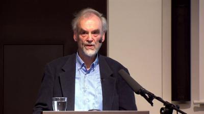 Tele-Akademie: Angst und Macht - Rainer Mausfeld