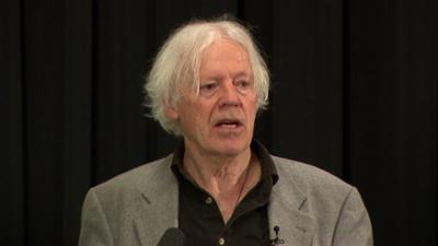 Tele-Akademie: Kreativität als Lebenssinn - Wolfgang Schmidbauer