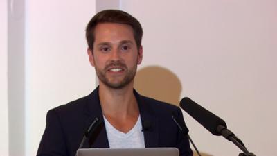 Tele-Akademie: Wie Jugendliche ticken - und was sie politisch wirklich wollen - Mirko Drotschmann