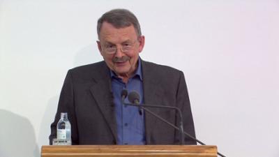 Tele-Akademie: Politische Stagnation. Reflexionen über einen unhaltbaren Zustand - Wolfgang Streeck