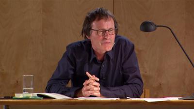 Tele-Akademie: Arno Luik: Schaden in der Oberleitung - Das Desaster der Deutschen Bahn