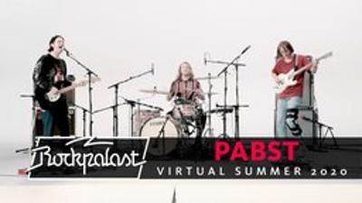 Die Band Papst veröffentlicht ihr zweites Album