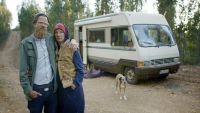 Menschen hautnah: Unsere Heimat auf Rädern: Diana und Phillip auf der Reise zu sich selbst