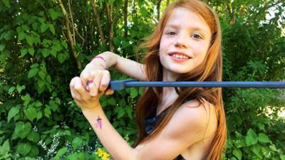 Menschen hautnah: Ich bin Sophia: Leben als Transgender-Kind