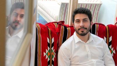 Menschen hautnah: Ali Can: Der Mustermigrant