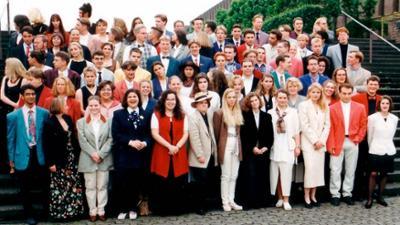 Menschen hautnah: Klassentreffen: 25 Jahre nach dem Abitur