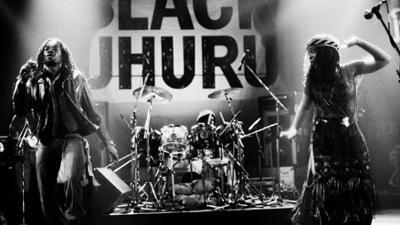 Rockpalast: Black Uhuru - Grugahalle, Essen 1981