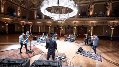 Rockpalast: Fury In The Slaughterhouse: Rockpalast OFFSTAGE in der Historischen Stadthalle Wuppertal