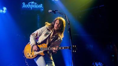 Rockpalast: DeWolff - Crossroads Festival 2020