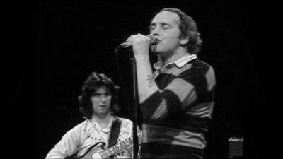 Rockpalast: Chapman-Whitney Streetwalkers - Studio-L, Köln 1975