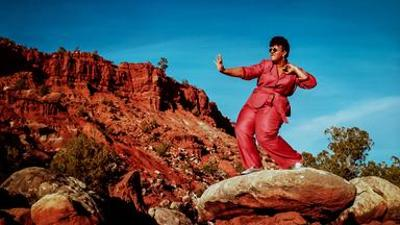 Pop Around the Clock: Brittany Howard: In concert