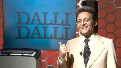 50 Jahre Dalli Dalli: 'Das Beste aus der langen Dalli Dalli-Nacht'