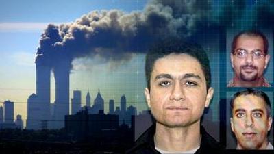 9/11 – Verschwörung in Hamburg