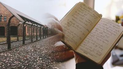 Abgezockt! Die Auschwitz-Tagebücher