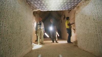 Apokalypse Ägypten: (1/2) - Geheimnis der Pyramide