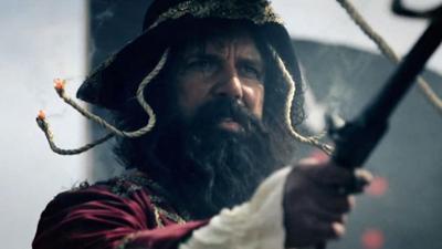Aufgedeckt: Blackbeards Schiff