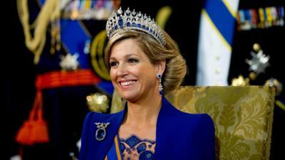 Beruf: Königin!: Máxima der Niederlande