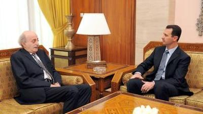 Syriens Herrscher: 3/3 - Das Haus Assad: Arabischer Frühling und Bürgerkrieg