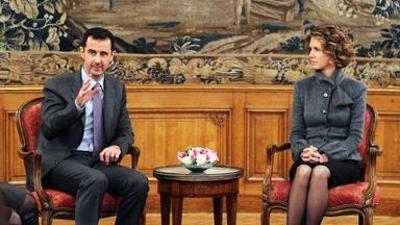 Syriens Herrscher: 2/3 - Das Haus Assad: Der Nachfolger und die Macht