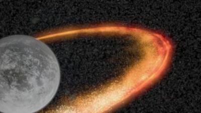 Das Universum: Geheimnisse des Mondes