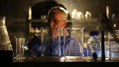 Deadly Intelligence: Die Anthrax-Ermittlungen