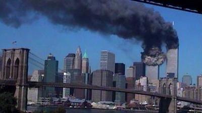 An Tagen wie diesen: Der 11. September