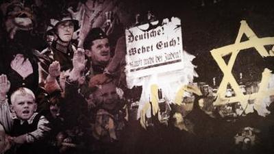 Der deutsche Abgrund: Rassisten an der Macht