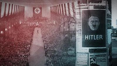 Der deutsche Abgrund: Demokratie ohne Demokraten