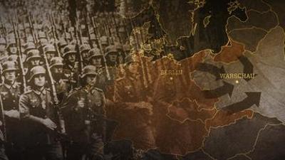 Der deutsche Abgrund: Flächenbrand