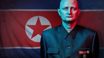 Der Maulwurf - Undercover in Nordkorea: (1/2) Freunde von Kim Jong Un