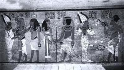 Die Akte Tutanchamun (2)