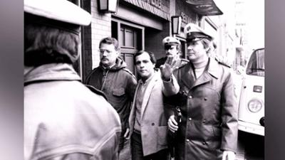 Die Paten von der Ruhr: Mafia-Paradies Deutschland
